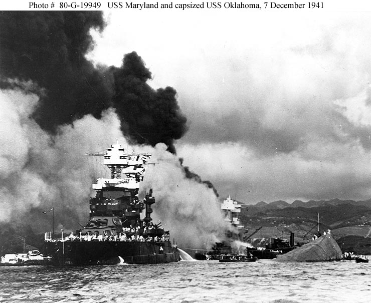 Research on pearl harbor